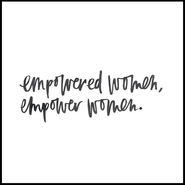 women empowerment quotes - empowered women, empower women