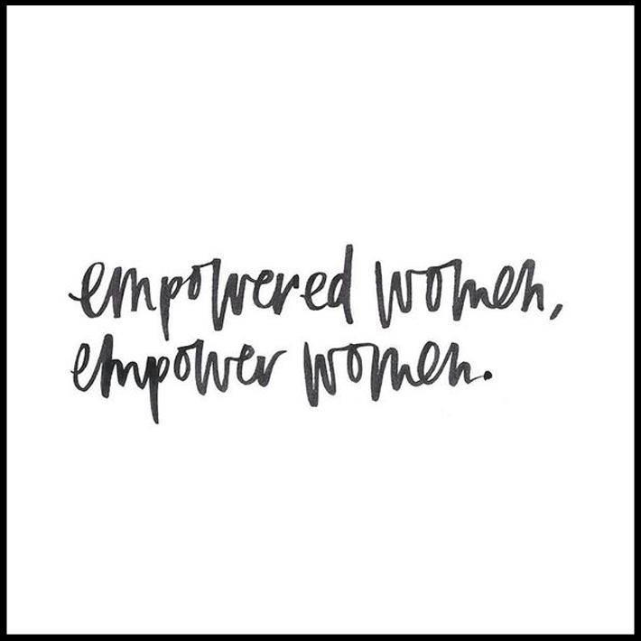 women empowerment quotes - empowered women, empower women