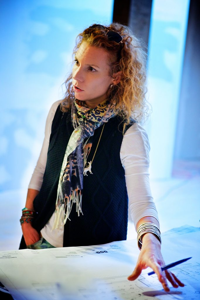 karen herold of studio k creative - celebrating women's history month with top female interior designers