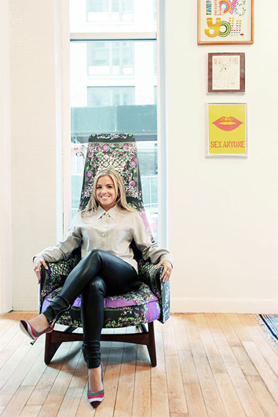 sasha bikoff interior design - celebrating women's history month with top female interior designers