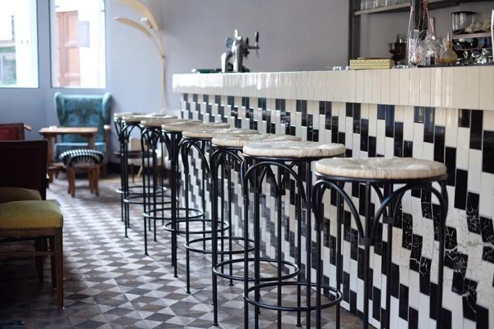 Best bars in Milan: Dabass