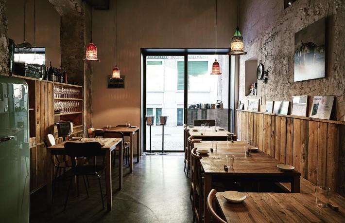 Best restaurants in Milan: 28 Posti
