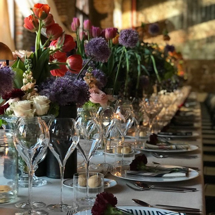 Best restaurants in Milan: Potafiori