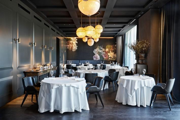 Best restaurants in Milan: Moreli