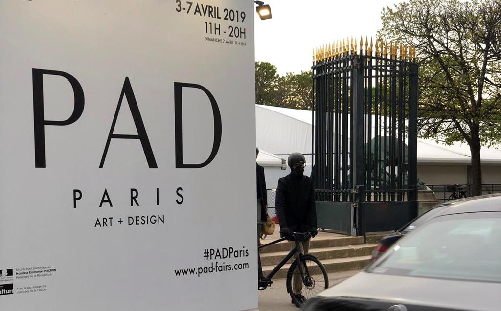 Pad Paris 2019