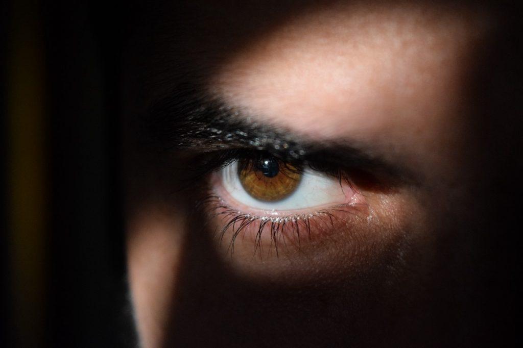 peeping tom - video voyeurism laws