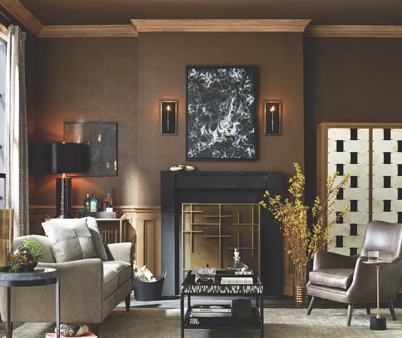 frank ponterio for arteriors at high point market 2019