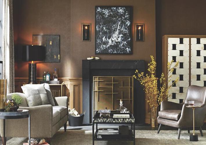 frank ponterio arteriors - high point furniture market 2019
