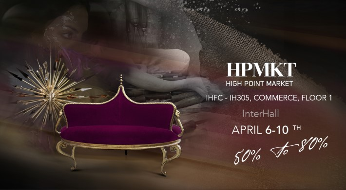 Koket Campaign for HPMKT 2019