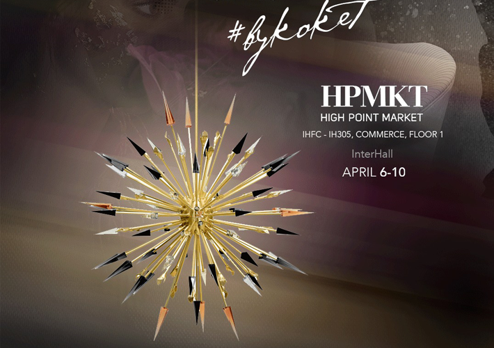 Top Brands to See at High Point Market 2019