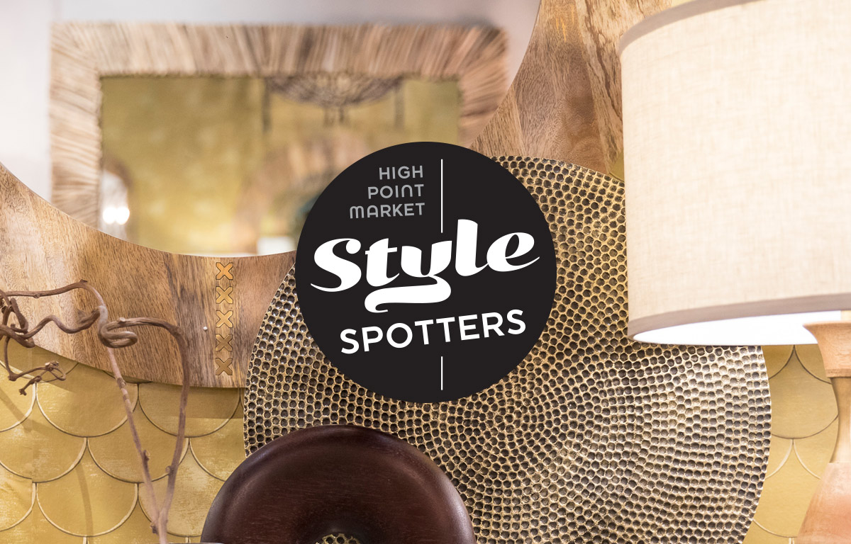 style spotters high point market landing page jamie young lamps