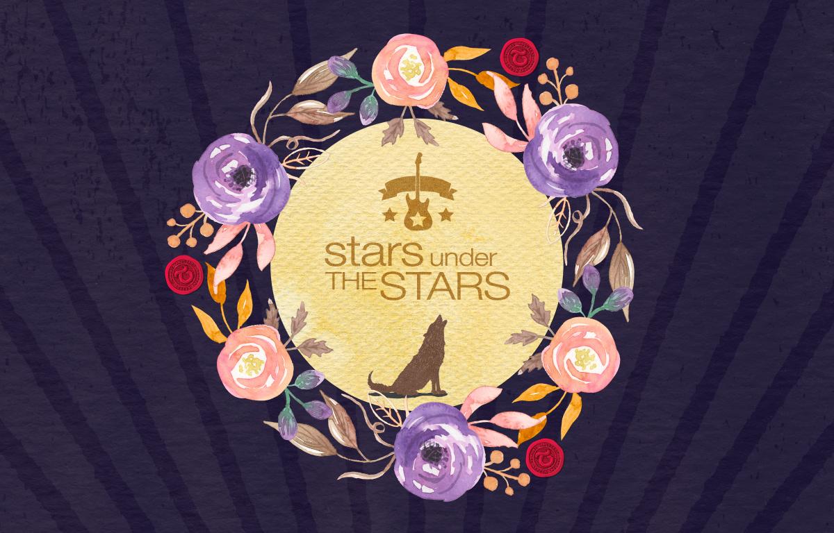 high point market stars under the stars