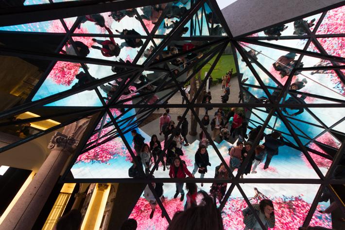 Top Things to See & Do During Milan Design Week 2019