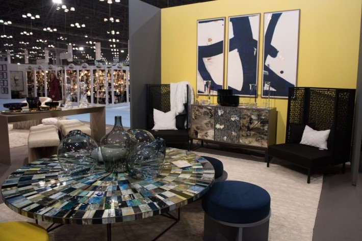 Top Interior Design Events: NY NOW Summer
