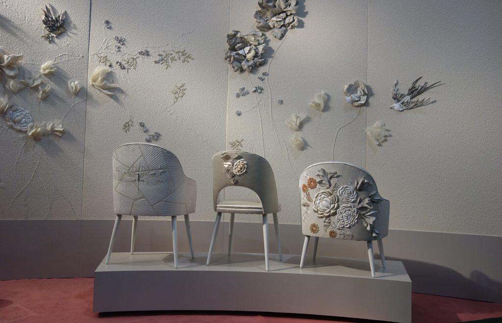 Innovative Art: Atelier du Renard