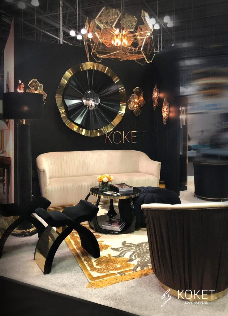koket best of icff 2019