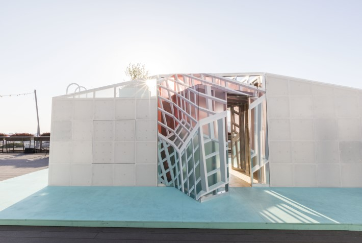 Top Interior Design Events: LA Design Festival