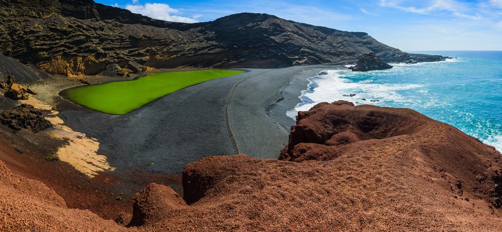 lanzarote spain - idyllic island escapes - peaceful beach resorts