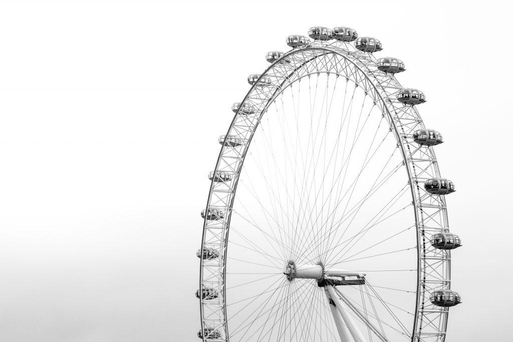 london eye capsules - 48 hour luxury trip to london