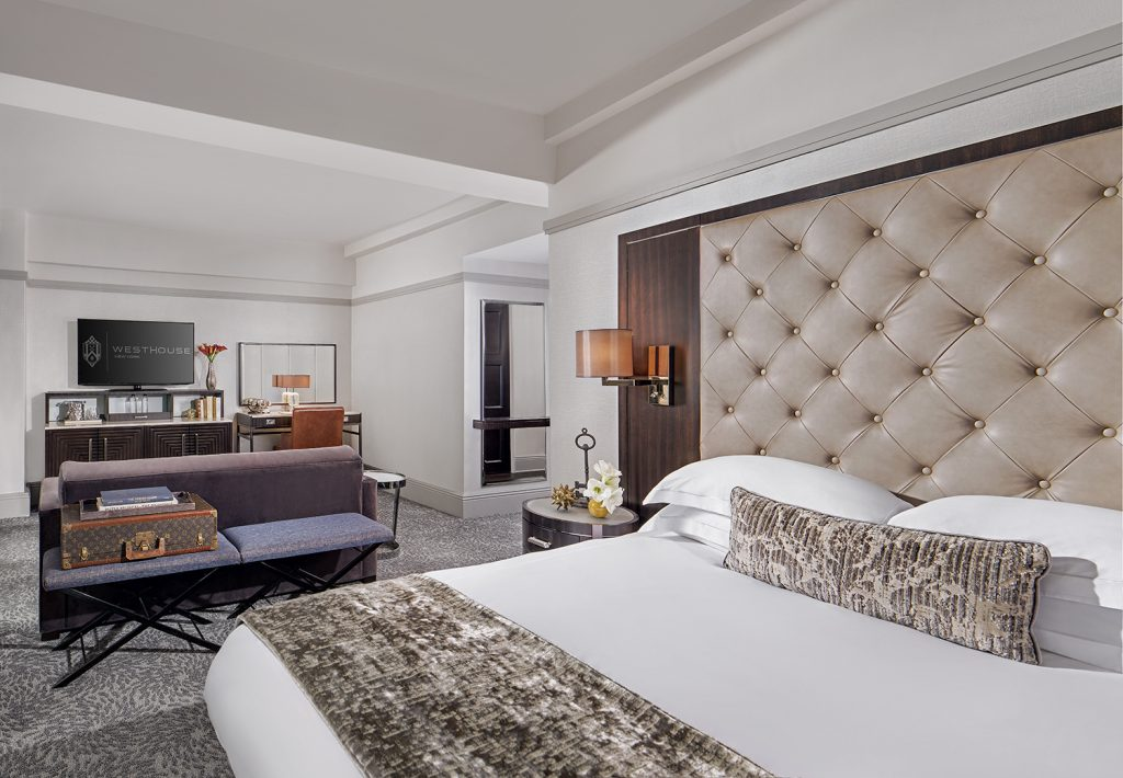 suite at westhouse new york