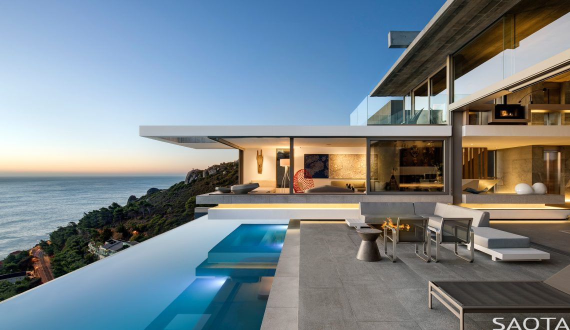 Beyond by SAOTA Architects, top South African architectural firm