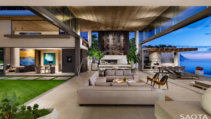 Beyond by SAOTA in partnership with ARRCC & OKHA