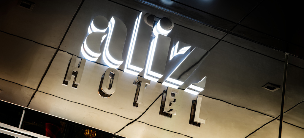 aliz hotel times square nyc