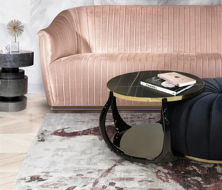 mia sofa by koket - elegant sofas