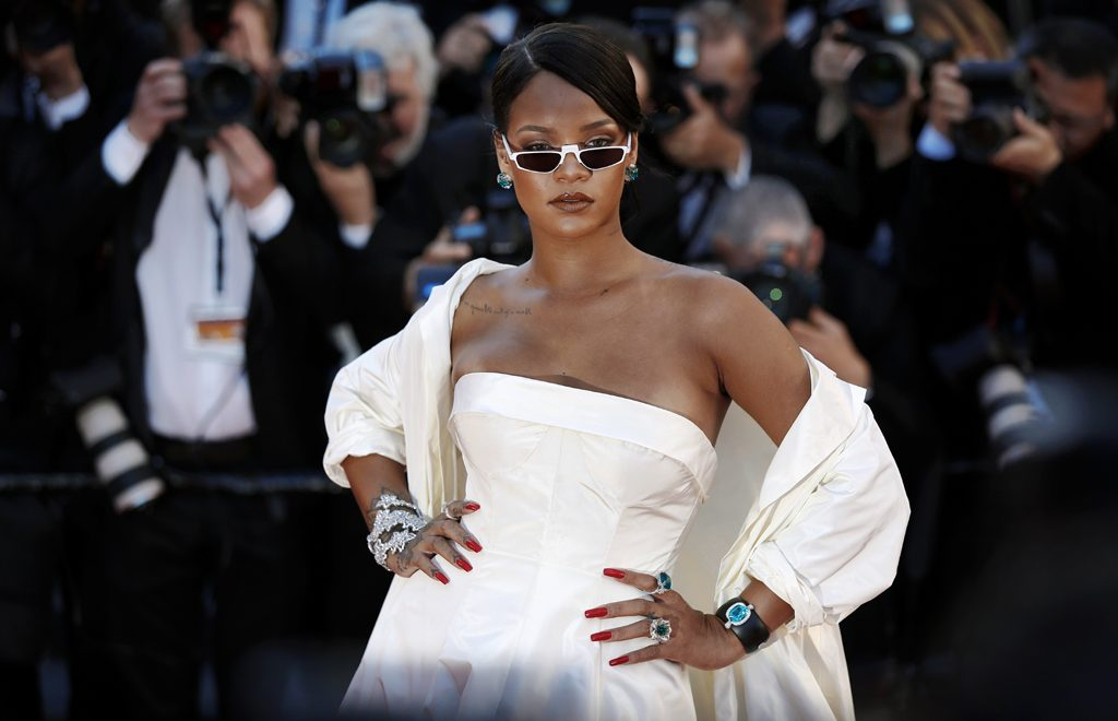 Rihanna and LVMH: A Monumental Alliance