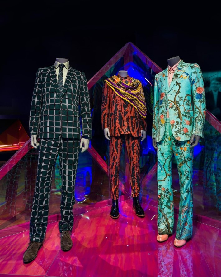 "Fashion Exhibitions 2019: ""Gender Bending Fashion"""