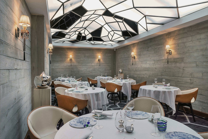 le grand restaurant paris by gulla jonsdottir