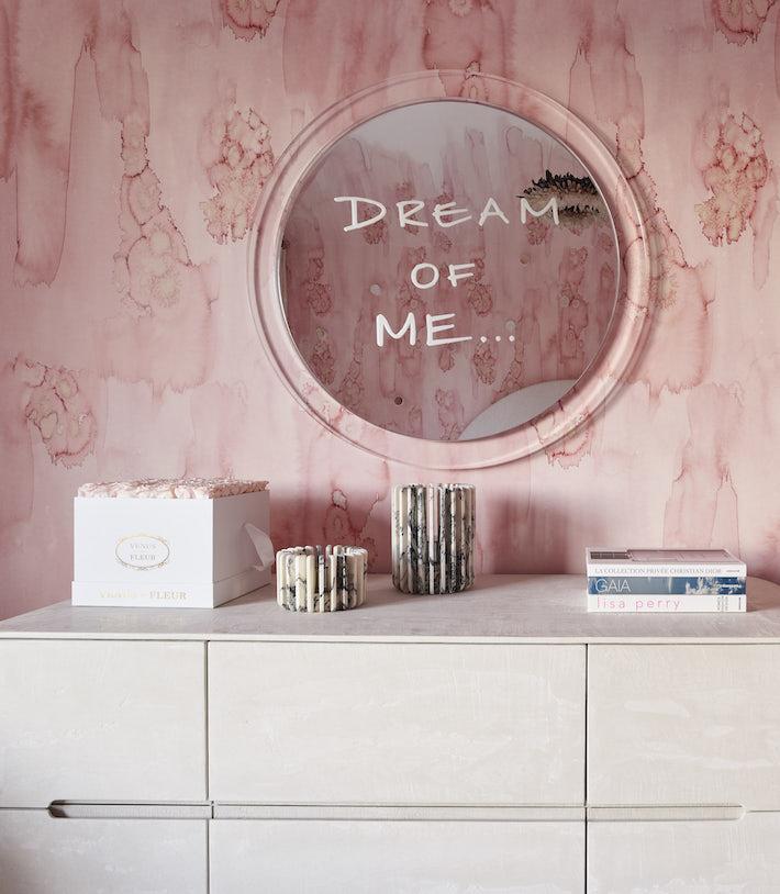 Cara Woodhouse Design- Dream Bedroom