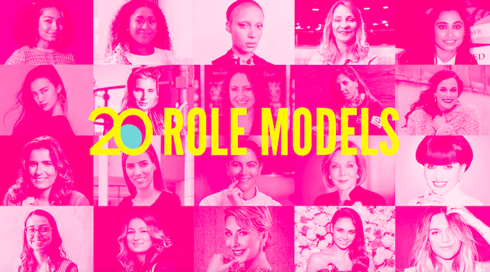 20 Barbie Role Models