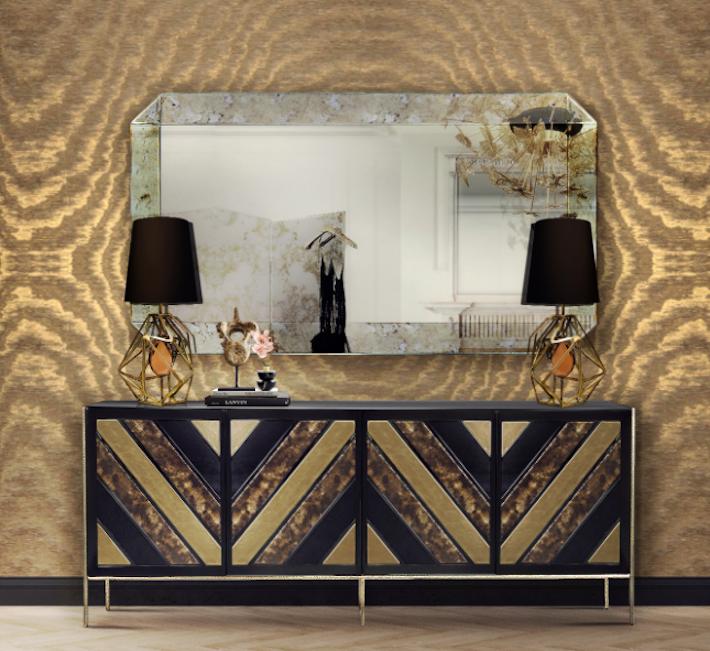 opium Sideboard by koket Statement Furniture