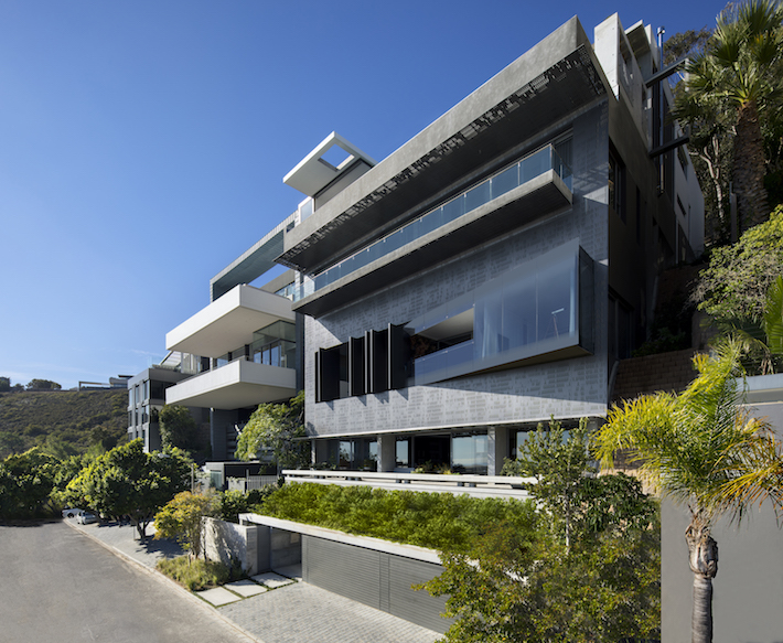 Beyond Exterior by SAOTA architects