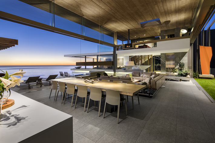 Beyond Dining by SAOTA architects