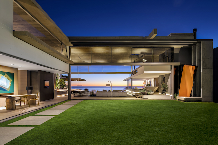 Beyond Outdoor Space 2 by SAOTA architects