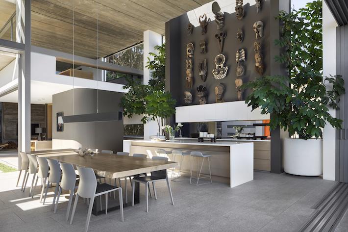 Beyond Kitchen by SAOTA architects