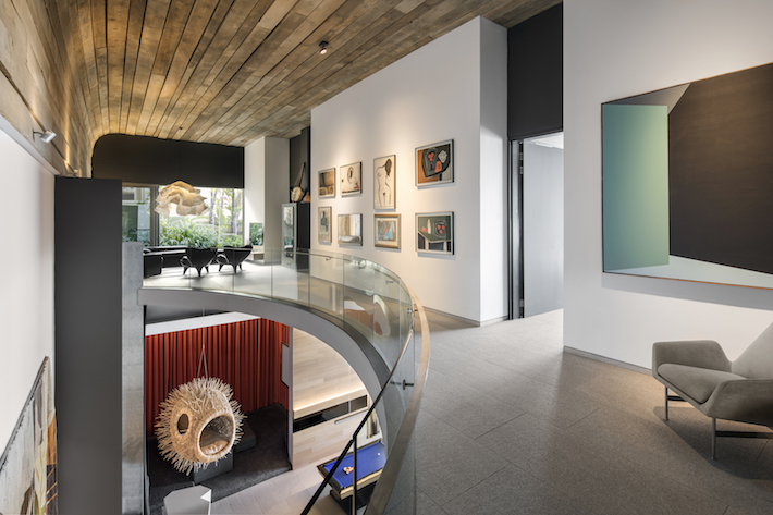 Beyond Gallery by SAOTA architects