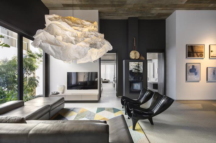 Beyond Pyjama Lounge by SAOTA architects