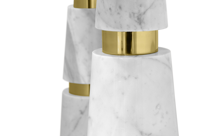 Rich Textures: marble