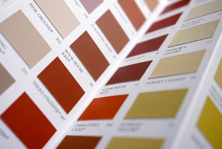2020 Color Trends: Finding Calm and Comfort with Colors