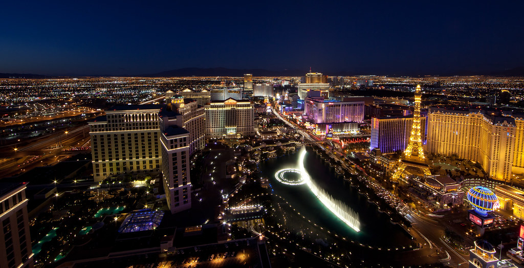 Las Vegas Attractions: The Most Unique Things to Do in Las Vegas