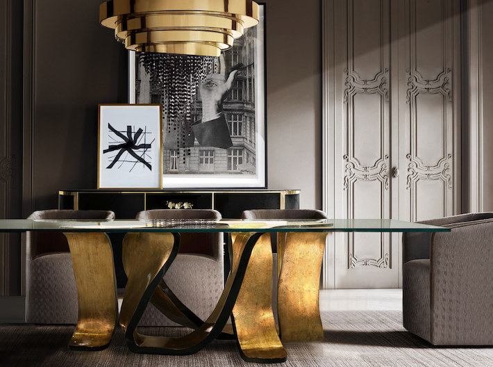 Making a Statement With Dramatic Furniture Pieces