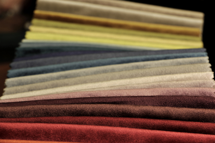 Rich Textures: Velvet