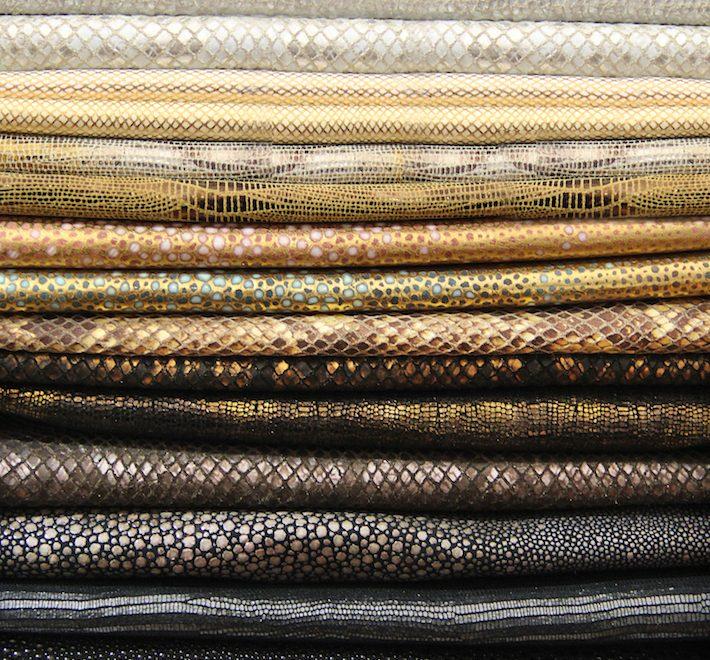 Trending: 5 Rich Textures in Interior Design