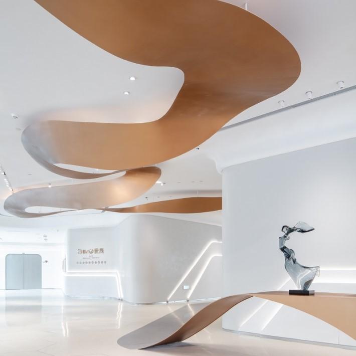 Shenzhen-HongKong International Center
