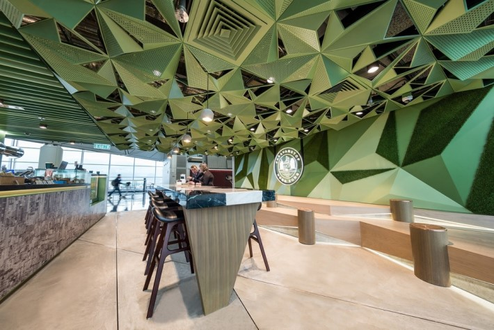 Karavanstop Cafe - Inside AWARDS 2019 - Inside World Festival of Interiors