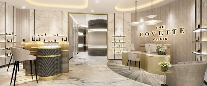 The Covette Clinic - Singapore Guide