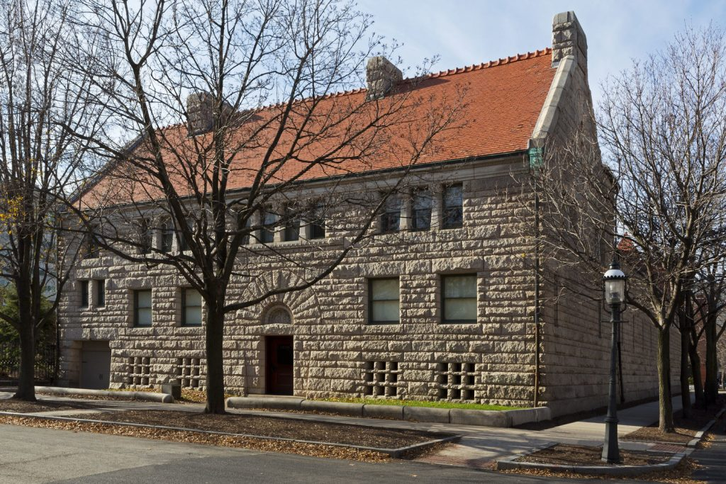 glessner house museum chicago private house museums usa